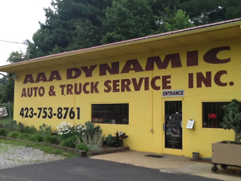 auto repair jonesborough